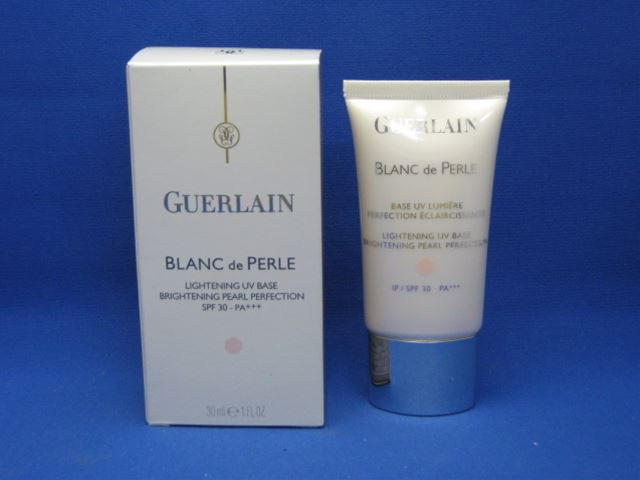 Guerlain Pell rose brightening make up base 30 ml [at more than 20,000 yen (excluding tax)]