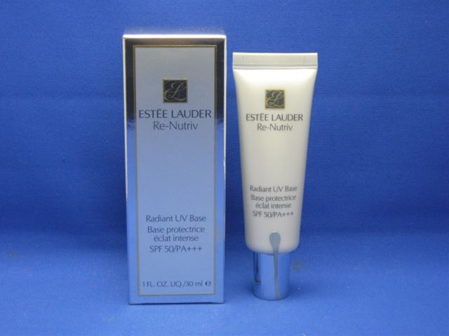Estee Lauder リニュートリィブ radiant UV base 30 ml fs3gm