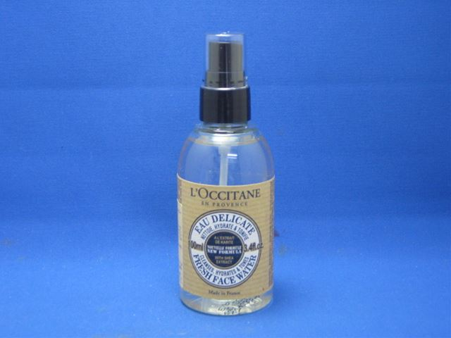 L'Occitane en Provence siagentolrfacewater 100 ml [at more than 20,000 yen (excluding tax)]