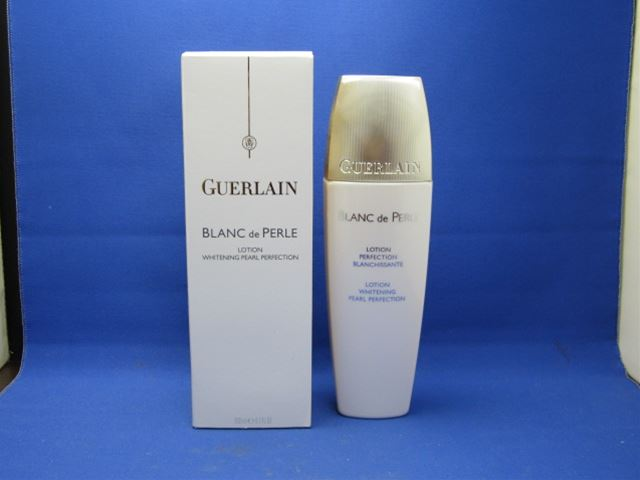 Guerlain Pell Brent whitening lotion 200 ml [at more than 20,000 yen (excluding tax)]