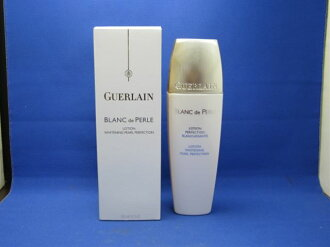 Guerlain ペルルブラン whitening lotion 200 ml fs3gm