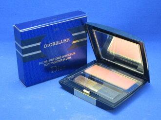 Christian Dior ディオールブ rush 553 fs3gm
