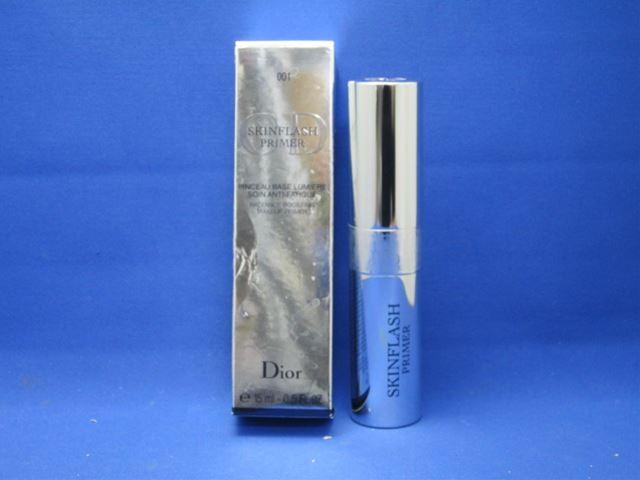 Christian Dior スキンフラッシュプライマー 001 fs3gm