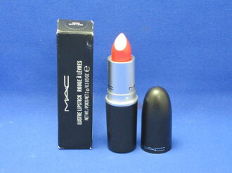 M, A, C( Mac) lipstick maid with love