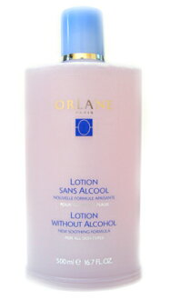Orlane lotion milk 500 ml OLRANE (orlane) fs3gm