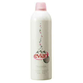 Evian burmizatworl water spray 300 ml [at more than 20,000 yen (excluding tax)], [Rakuten BOX receipt item] [05P01Oct16]