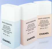 Chanel white esencial makeup base 30 ml CAHNEL (Chanel) fs3gm
