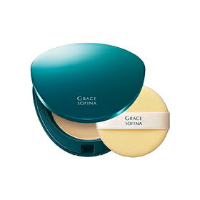 Flower King of Foundation superior finish sink powder compact case