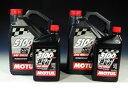 MOTUL 5100 4T 15W-50 1ガロン(3.8L)