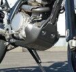 【CYCLE-AM】 スキッドプレートタイプII WR250R/WR250X