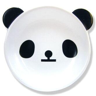 Yokohama Chinatown Rouishin  라쿠텐 일본: 세라믹 팬더 작은 접시 11cm ...