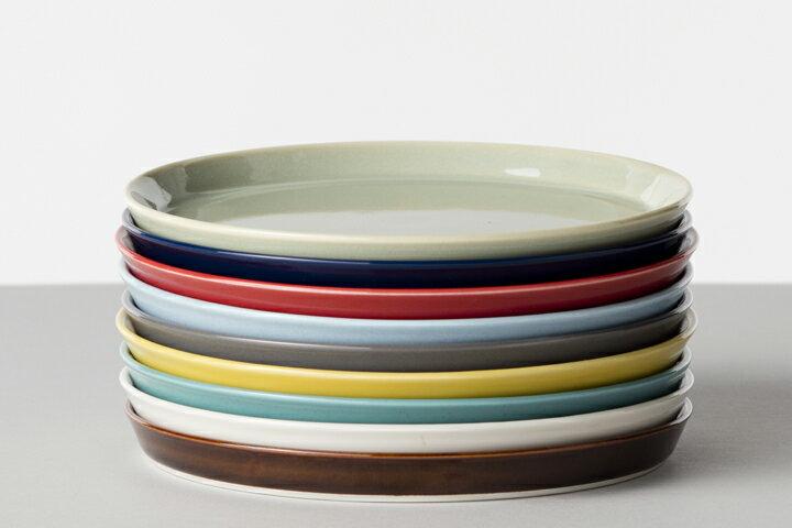 HASAMI PLATE ハサミ プレート 22cm波佐見焼(はさみやき)陶磁器のお皿【ポイント】: