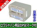 ●定形外送料無料●【日本セル】『SONY/ソニー』NP-QM71 互換バッテリー