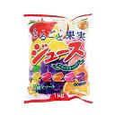 扇雀飴本舗 まるごと果実ジュース フルーツキャンデー 1kg...