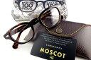 【ポイント10倍】MOSCOT/モスコットORIGINALSLEMTOSH 44 TORTOISE正規品【楽ギフ_包装】【送料無料】【基本レンズ無料】