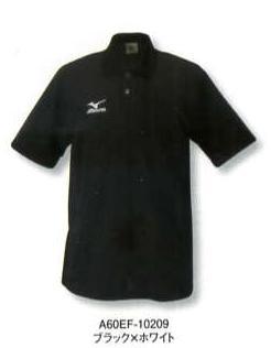 Mizuno /MIZUNO polo shirt