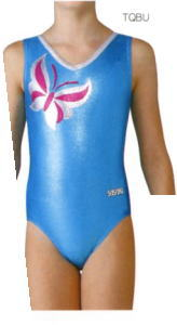 Sasaki /sasaki leotards for junior size fs3gm