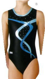 Sasaki /sasaki! Leotard for the junior size