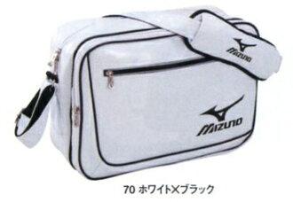 Mizuno /MIZUNO enamel bag (M)