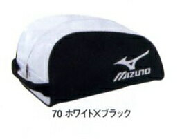 Mizuno /MIZUNO shoe bag (L)