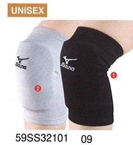 Mizuno /MIZUNO knee supporters 1 pieces