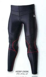Mizuno /MIZUNO MEN's tights biogas bio frame long