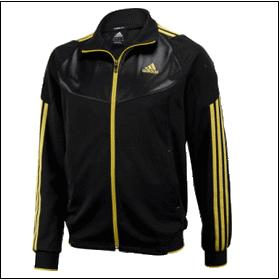 Adidas /adidas NEW! adienergy warm up Jersey jacket