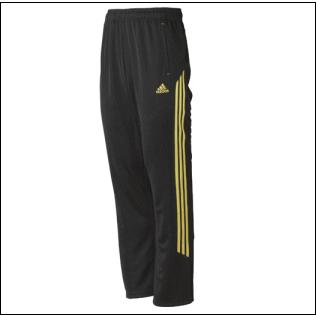 Adidas /adidas NEW!! adienergy warm-up jersey underwear