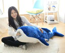 シロナガスクジラのぬいぐるみ クジラ お誕生日プレゼ
