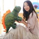 恐竜のぬいぐるみ 怪獣 リアル 剣竜 キョウリュウ お誕生日プレゼント 大きい 手触りふわふわ 動物ぬいぐるみ 抱き枕 女性 彼女 ギフト 贈り物 女の子 店飾り おもちゃ 全長50cm