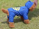 カラフルレインコート/犬用レインコート/ドッグコート/犬用レ...
