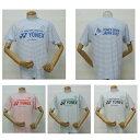ヨネックス Tシャツ オープンジャパン2012 YOB12020