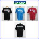 ヨネックス オープン ジャパン 2016Tシャツ YOB16320
