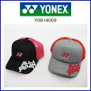 ヨネックス オールジャパン Wメッシュキャップ YOS14003