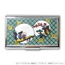 アニメ 公式グッズ ドラゴンボール カードケース 古九谷風亀仙人修行図