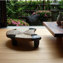 和風座椅子 背無し座椅子 木製座椅子 父の日 敬老の日 アジアン雑貨