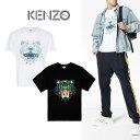 19 20 KENZO ケンゾー F955TS0504YA タイガーTシャツ