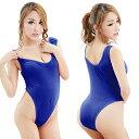 コスプレ スク水 コスプレ 衣装 スク-ル水着 エロカワ オトナのセクシースクール水着 ブルー