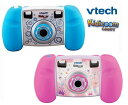 vtech kidizoom camera 【キッズ用デジタルカメラ/ゲーム機能付き♪】子供用デジカメ/ゲームピンク/ブルー/オレンジ