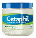 【送料無料】Cetaphil セタフィル モイスチャライジングクリーム 566g 乾燥肌・敏感肌の方に!