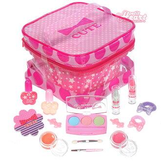 ビニールバニティメイク bag for kids make toys
