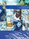 新入荷♪8枚組 Disney【オラフ/スヴェン】ボーイズブリーフ8枚セット パンツ/下着/アナと雪の女王/FROZEN/アナ雪/ディズニー