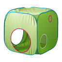IKEA 【BUSA】 正方形テント 室内用キッズプレイテント 子供用●イケア