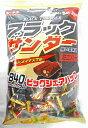 ユーラク ブラックサンダー ミニバー 840g ビッグシェアパック/チョコレートクッキー/大容量/お徳パック