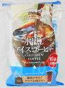 HAMAYA 【水出しアイスコーヒー 500ml用】 16袋入り ハマヤ レギュラーコーヒーバッグ