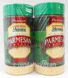 【お得2本セット】 メッサーナ パルメザンチーズ 227g×2本 Messana PARMESAN CHEESE カルシウムたっぷり!粉チーズ