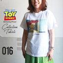 ショッピングトイストーリー BILLVAN トイ・ストーリー コレクションTシャツ ジェシー ビルバン TOYSTORY トイ・ストーリー アメカジ