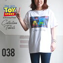 クリックポスト BILLVAN <トイ・ストーリー> コレクションTシャツ / ダッキー&バニー TOYSTORY トイストーリー ビルバン アメカジ