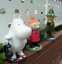 ムーミン:Moomin 大型フィギア ランタン付き (電