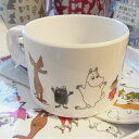 ムーミン:Moomin マグカップ(メラミン製)New インポート(マルチネックス社)割れない食器 マグカップ【あす楽対応】